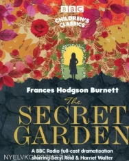 Frances Hodgson Burnett: The Secret Garden - Audio CDs