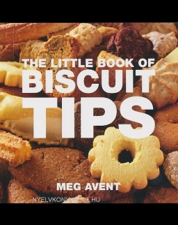 The Little Book of Biscuit Tips - Little Book of Tips