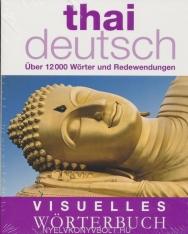 Visuelles Wörterbuch Thai - Deutsch