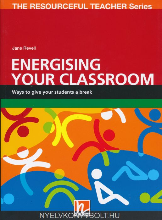 Energising Your Classroom - Ways to give your students a break