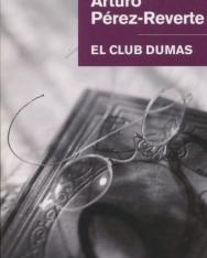 Arturo Pérez-Reverte: El Club Dumas