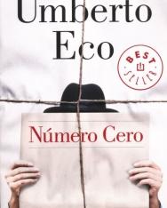 Umberto Eco: Número Cero
