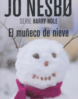 Jo Nesbo: El Muneco De Nieve