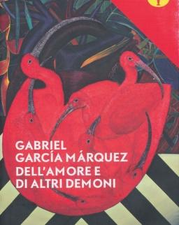 Gabriel García Márquez:Dell'amore e di altri demoni