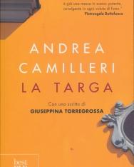 Andrea Camilleri: La targa