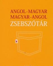 Angol-magyar, magyar-angol zsebszótár (Grimm Kiadó; MX-1352)