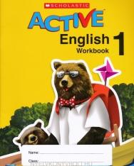Active English 1 Workbook
