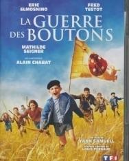 La GUerre Des Boutuns DVD