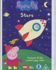 Peppa Pig - Stars DVD
