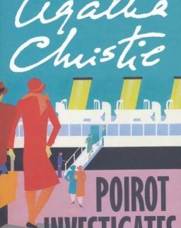 Agatha Christie: Poirot Investigates