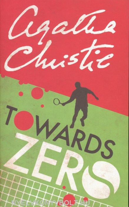 Agatha Christie: Towards Zero