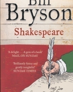 Bill Bryson: Shakespeare - The World as a Stage