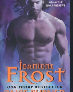 Jeaniene frost bound by flames a night prince novel book 3 jeaniene frost once burned a night prince novel 1 fandeluxe Choice Image