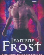 Jeaniene Frost: Into the Fire: A Night Prince Novel