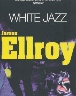 James Ellroy: White Jazz