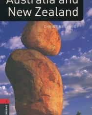 Australia and New Zealand Factfiles - Oxford Bookworms Library Level 3