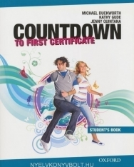 Countdown to First Certificate Student's Book