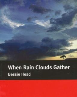 When Rain Clouds Gather - Macmillan Readers Level 5