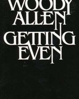 Woody Allen: Getting Even