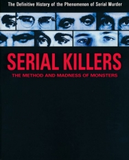 Peter Vronsky: Serial Killers
