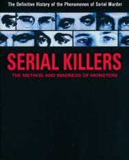 Peter Vronsky: Serial Killers