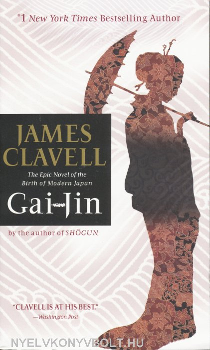 James Clavell: Gai-Jin