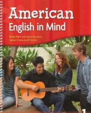 American English in Mind 1 Teacher's Edition