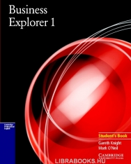 Business Explorer 1 Student's Book