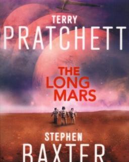 Terry Pratchett & Stephen Baxter: Long Mars