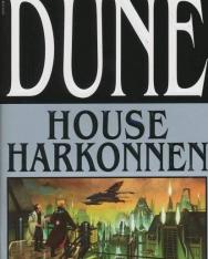Brian Herbert, Kevin J. Anderson: House Harkonnen