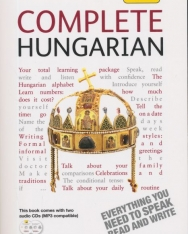 Teach Yourself - Complete Hungarian from Beginner to Level 4 Book and Audio online