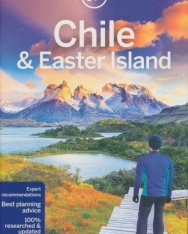 Lonely Planet - Chile & Easter Island Travel Guide (10th Edition)