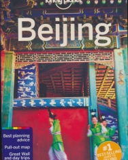 Lonely Planet - Beijing City Guide (11th Edition)