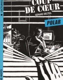 Coup de coeur - Lectures  CLÉ en francais facile -2-