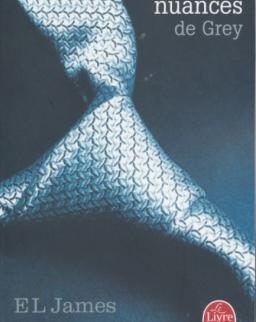 E. L. James: Cinquante nuances de Grey