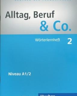 Alltag, Beruf & Co. 2 Wörterlernheft
