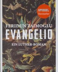 Zaimoglu Feridun: Evangelio
