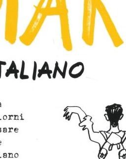 Il mio diario di italiano: Livello elementare / elementary