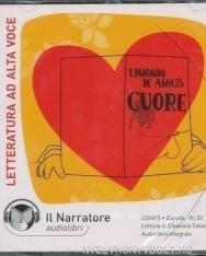 Cuore - Audio CD