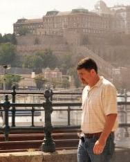 Budapest anno és most falinaptár 2020 (30x30)
