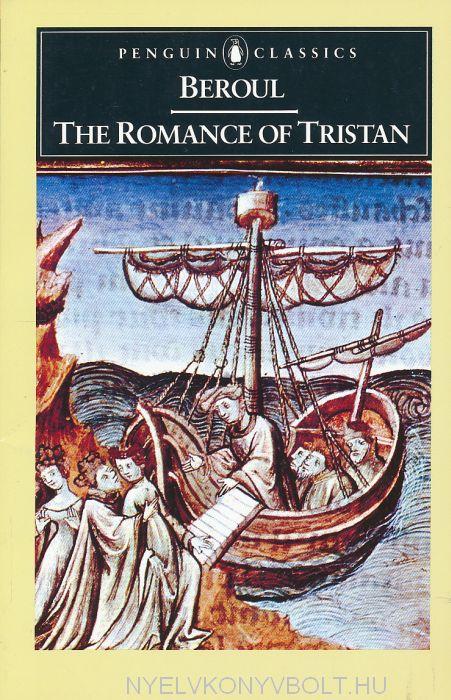 Beroul: The Romance of Tristan