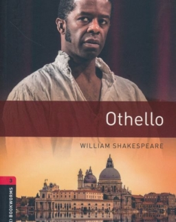 Othello - Oxford Bookworms Library level 3