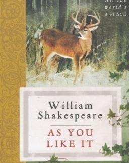 As You Like It - Royal Shakespeare Company