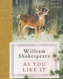 As You Like It - Royal Shakespeare Company