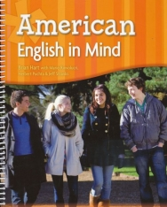 American English in Mind Starter Teacher's Edition
