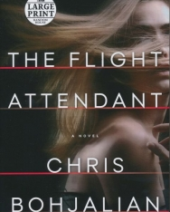 Chris Bohjalian: The Flight Attendant