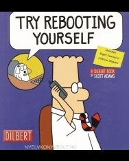 Dilbert Try Rebooting Yourself