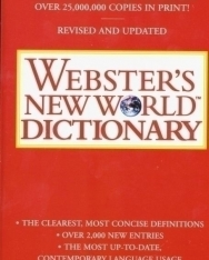 Webster's New World Dictionary (4th Edition)