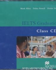 IELTS Graduation Class Audio CDs