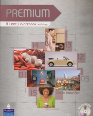 Premium B1 Workbook with Key and Multi-ROM